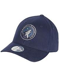 Suchergebnis auf Amazon.de für  Minnesota Timberwolves Cap ... 14ee5933c55