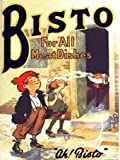 Bisto For All Meat Dishes Large Metal Sign 30 x 40cms by The Original Metal Sign Company