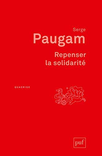Repenser la solidarité : L'apport des sciences sociales
