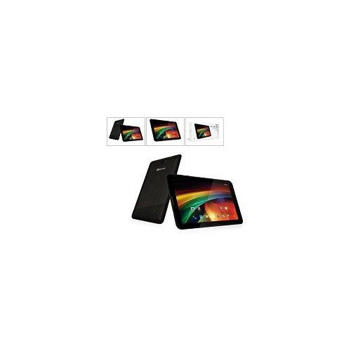 Hamlet Zelig Pad 470G tablet con processore Quad Core da 1.3 Ghz con display da 7'' connessione wifi e 3G da 150 Mbit con bluetooth