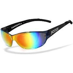 Accept Eyewear ,Stars & Musik Sonnenbrille, ACCEPT - Brille ACE582-arv