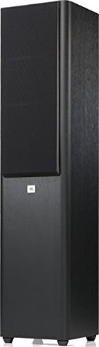 "JBL Studio 270 3-Wege 6,5"" Standlautsprecher Lautsprechersystem mit 1"" CMMD Lite-Hochfrequ"