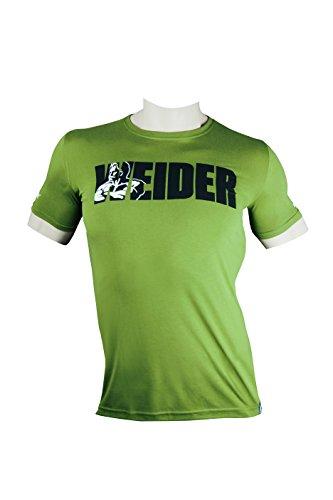 Weider Herren T-Shirt Navy Green