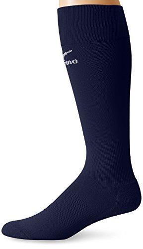 Mizuno Performance Socke, Herren, 370143.5151.04.S, Navy, S (Socke Performance Mizuno)