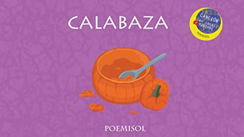 CALABAZA: Poemisol (Español nº 7) eBook: M. Nadal: Amazon.es ...