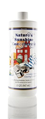 Sunshine concentrato 947ml-ecologica Household Cleaner