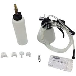 SLPRO® Bremsenentlüftungsgerät Druckluft Bremsenentlüfter Nachfüllflasche Werkzeug