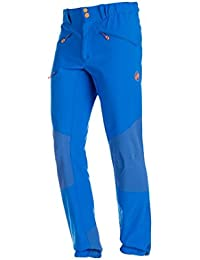 Mammut Eiger Extreme Eisfeld Advanced SO Pants Men - Softshellhose