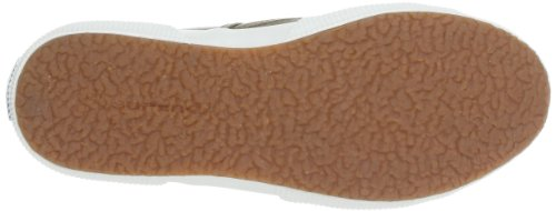 Superga Unisex-Erwachsene 2750 Cotmetu Sneakers Braun (Bronze 160)