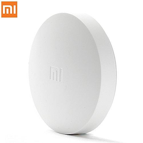 Original Xiaomi el Interruttore di pulsante Smart Wireless ON-OFF per el Hogar dispositivo bianca