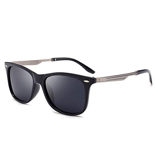 WTACK Polarisierte quadratische sonnenbrille männer klassischebrillen frauen/männer outdoor reise fahren sonnenbrille