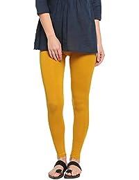 a496381874a82 De Moza Womens Viscose Ankle Length Leggings