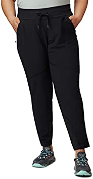 Columbia Women's Bryce Canyon Hybrid Jogger Athletic-P
