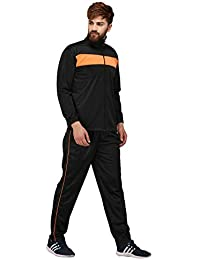 7109f2bea13 Track Suit  Buy Track Suit online at best prices in India - Amazon.in