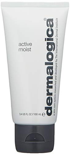 Dermalogica Skin Health System Active Moist Unisex, Gesichtslotion, 1er Pack (1 x 100 ml) -