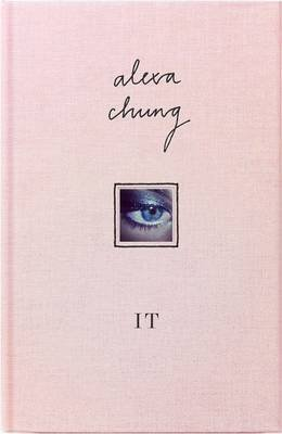 { IT } By Chung, Alexa ( Author ) [ Oct - 2013 ] [ Hardcover ]