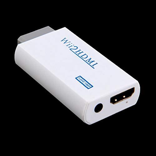 Adaptateur convertisseur Wii ver...