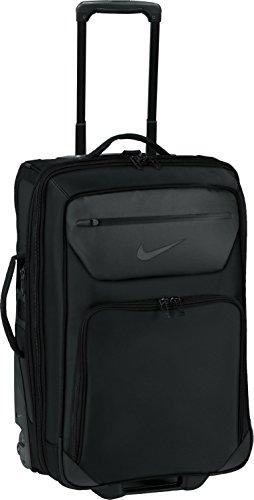 Nike Departure Roller Bag Sac à roulettes de Golf Noir/Noir