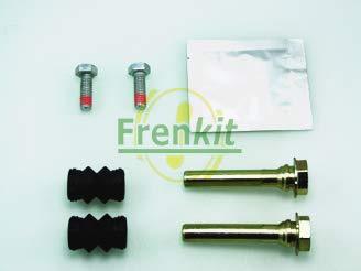 Frenkit–810028Führungshülse, Clip-Kit Bremsbeläge