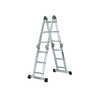 Altipesa Gelenk 1Leiter Multi Positionen (131), Aluminium, Standard