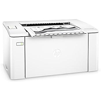 Hewlett Packard G3Q35A - Impresora Laserjet, Color Blanco ...