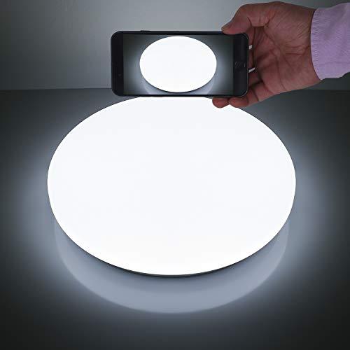 LyLmLe Luci Piscina PAR56 Fari/LED/per/Piscine 18W Lampada Subacquea/a/led Illuminazione,Impermeabile IP68,12V DC//AC,3000K Bianco caldo