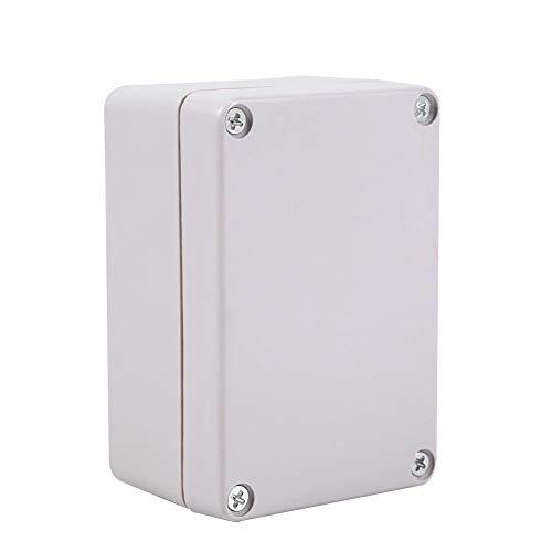 IP66 ABS Plastik elektronische Gehäuse Box Anschlußdose Schaltschränke Stromverteilung Zählerkasten(100x68x50mm)
