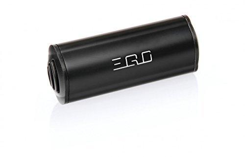 Lampa dp104233Deodorant EGO schwarz weiß Moschus Duft