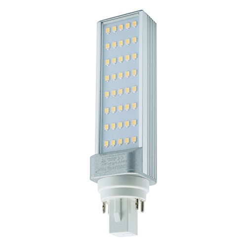 G24-led (8W G24 LED Leuchtmittel Lampe G24-Q Fassung 230V Neutralweiß Tageslicht)