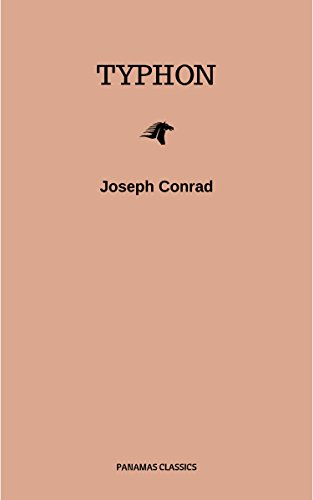 Couverture du livre Typhon