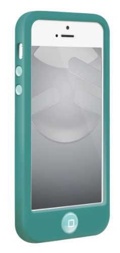 SwitchEasy Colors Schutzhülle Turquoise für Apple iPhone 5 Turquoise