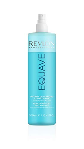 REVLON PROFESSIONAL Equave Hydro Nutritive entwirrender Spülung , 1er Pack (1 x 500 ml) - Detangling Conditioner