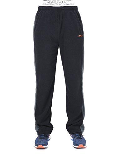 Nonwe Uomo Ambientazione esterna Aperto Parte inferiore Fleece Sweatpant 701730S
