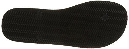 Puma First Flip, Sandales Homme Noir (Black-white 05)