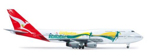 herpa-554664-qantas-boeing-747-400-go-wallabies