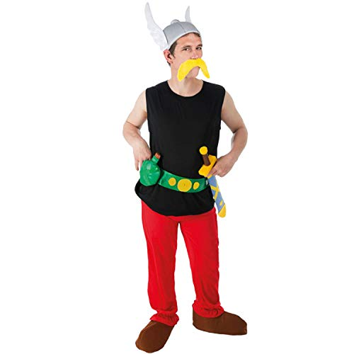 Chaks–Kostüm–Kostüm Asterix ()