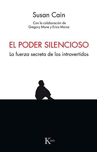 El poder silencioso (Psicología) por Susan Cain