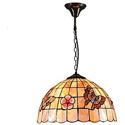 Fx@ Max 60W Tiffany Mini Estilo Otros Metal Lámparas ColgantesSala de estar / Dormitorio / Comedor / Cocina / Habitación de estudio/Oficina / , 220-240v