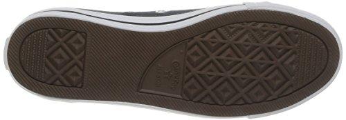 Converse Dainty Leath Ox 289050-52-17 , Sneaker donna Blu (Marine)