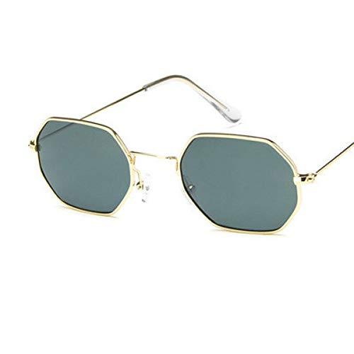 GJYANJING Gafas De Sol Estilo Europeo Y Americano Gafas De...