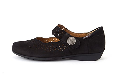 mobils-womens-mary-jane-flats-black-size-35