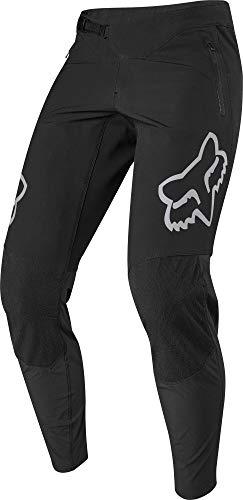 Fox Pants Junior Defend Black Y26