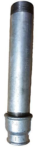 Brunnenandi Saugschlauch Set für Elektropumpen