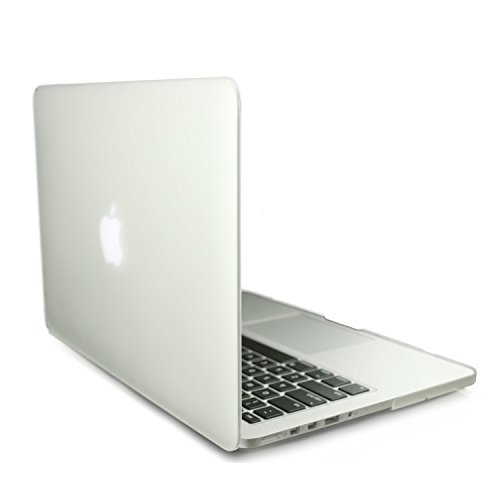 Macbook pro 15.4 inch case (Crystal Hard Case, Clear)