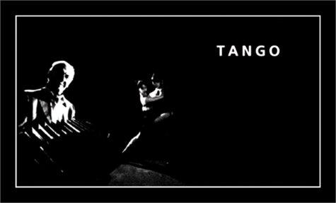 Tango por Santiago Melazzini