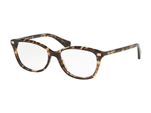 Ralph Lauren RALPH BY 0Ra7092 Brillengestell Smoky Tortoise 54 für Damen