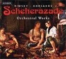 Scheherazade - Symphonies N 1, 2, 3 - Sadko (Extraits) - Conte Russe...