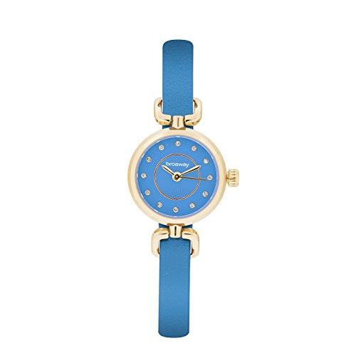 Reloj Brosway Olivia con correa intercambiable wolk04