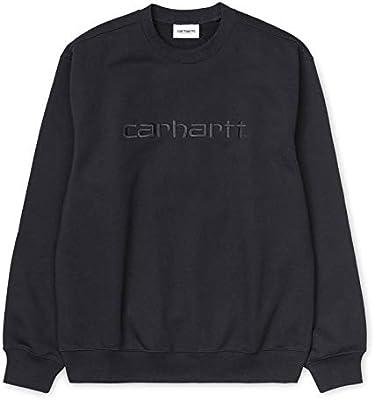 CARHARTT sudadera hombre cuello redondo I027092 89.91