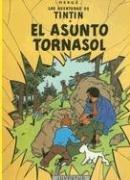 R- El asunto Tornasol (LAS AVENTURAS DE TINTIN RUSTICA) por HERGE-TINTIN RUSTICA III